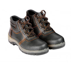 Odiniai darbo batai