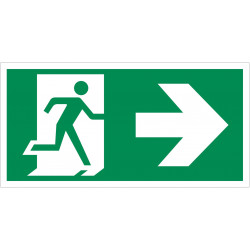 Išėjimas į dešinę