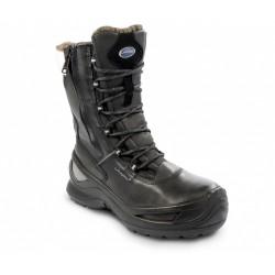 Apsauginiai žieminiai batai