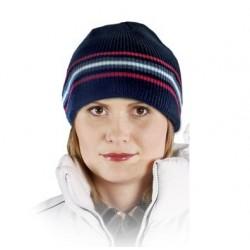 Šilta žieminė kepurė