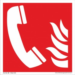 Gaisro telefonas 463