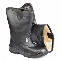 Žieminiai auliniai batai