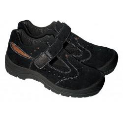 Verstos odos sandalai