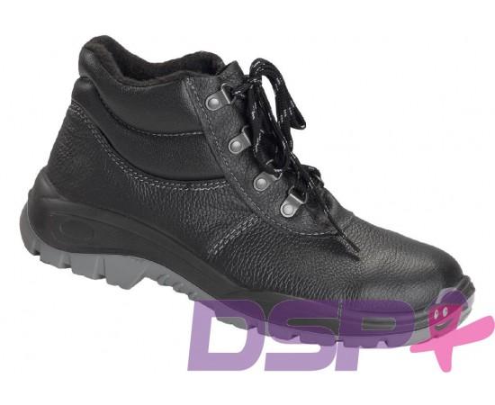 Šilti darbo batai be apsaugų