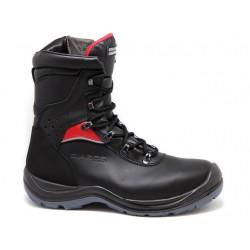 Šilti darbo batai su membrana