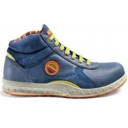 Darbo batai aukštu aulu, su 40% energijos grąža