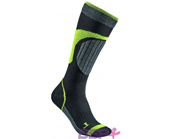 Šiltos, ilgos darbui ir aktyviam laisvalaikiui skirtos kojinės