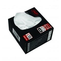Dėžutė su 280 vnt. vienkartinių valymo servetėlių