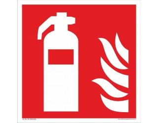 III.Gaisrinės saugos ženklai