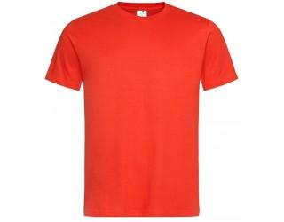 Trikotažiniai marškinėliai trumpomis rankovėmis