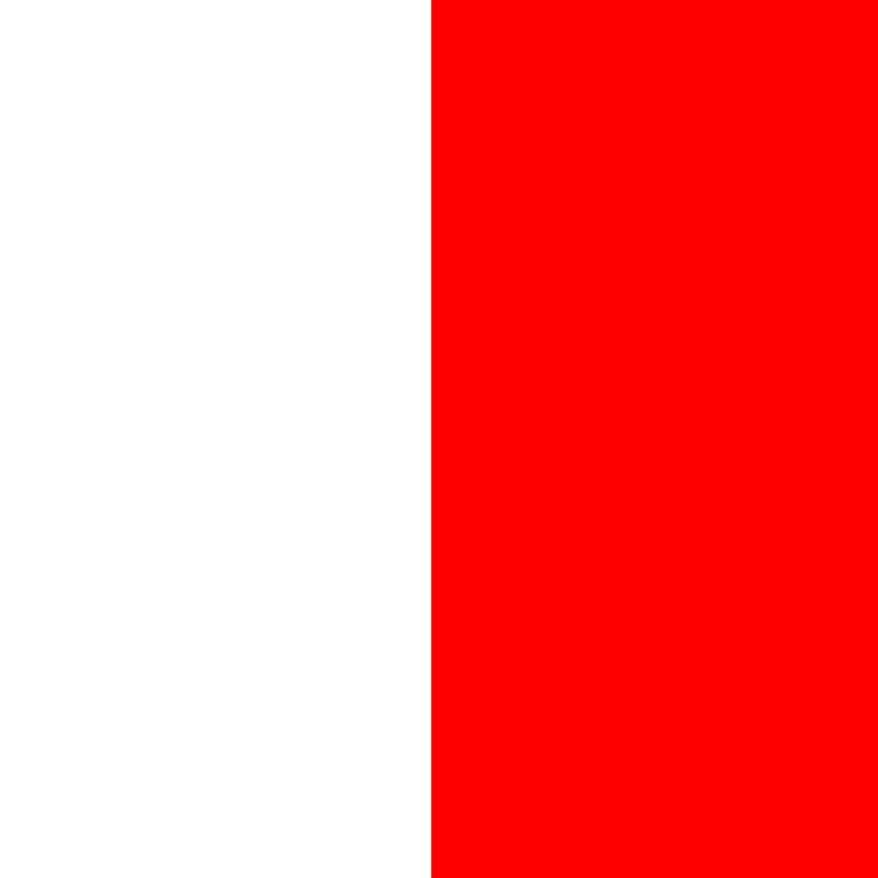 Balta-raudona