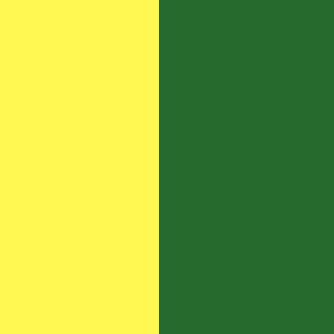Geltona-Žalia