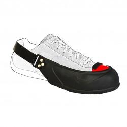 Svečio batai su apsaugine nosele