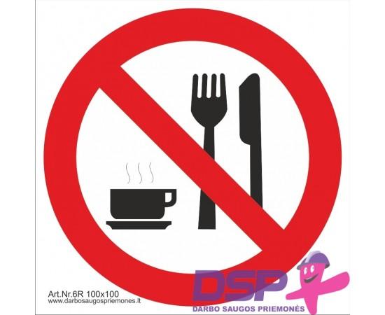 Draudžiama valgyti 462