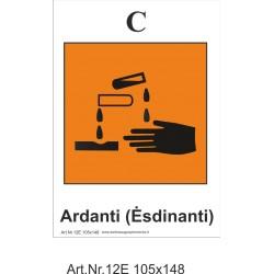 Ardanti (Ėsdinanti) 471