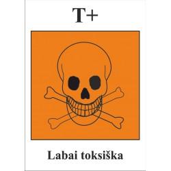 Labai toksiška 471