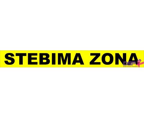 Stebima zona 461