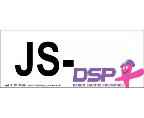 JS- 30*90mm 501