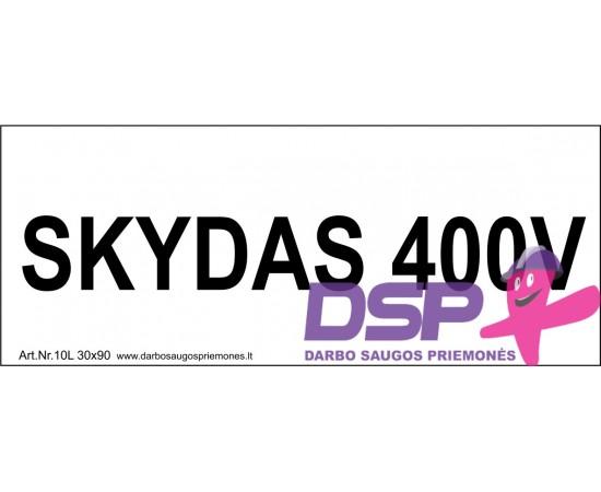 SS- 30*90mm 501