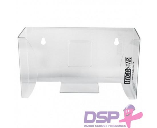 Dispenseris pirštinių dėžutėms
