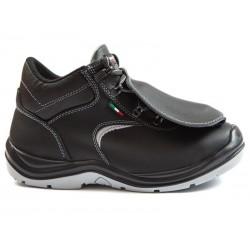 Darbo batai su papildoma priekio apsauga