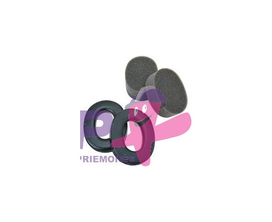 Higieniniai indeklai skirti ausinėms OPTIME III