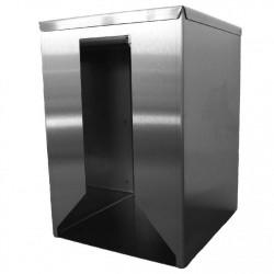 Vienkartinių chalatų ir kombinezonų dispenseris