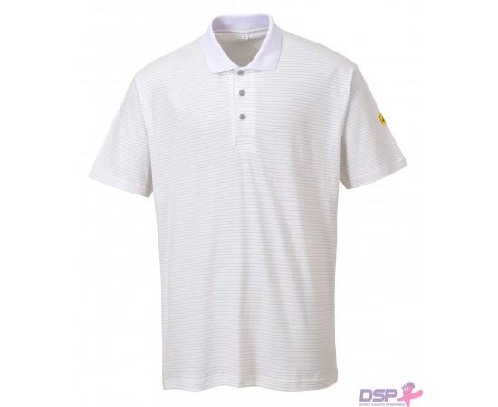 Antistatiniai polo marškinėliai