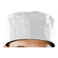 Žema virėjo kepurėlė