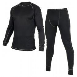 Termo apatiniai rūbai (kelnės + marškinėliai)