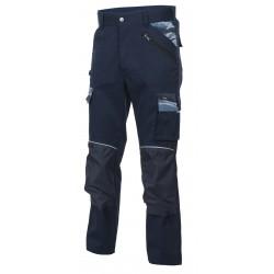 Darbo kelnės su elastanu