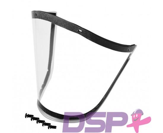 Powercap® Active™ veido skydelis