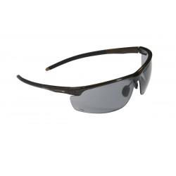 Fotochrominiai akiniai, suteikiantys apsaugą nuo akinimo