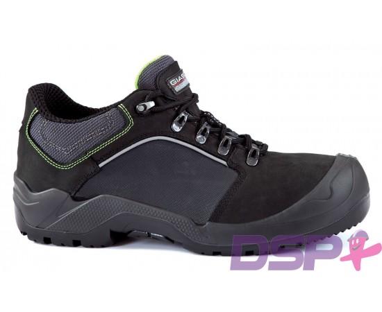 Odiniai darbo batai su membrana