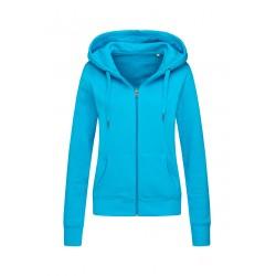 Šiltas moteriškas džemperis