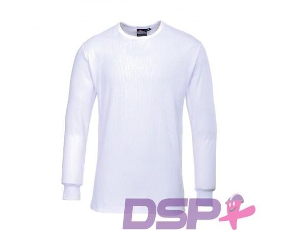 Termo apatiniai marškinėliai ilgomis rankovėmis
