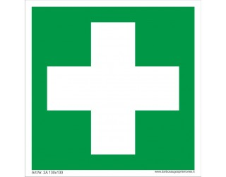 II.Med.pagalbos ženklai