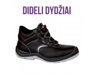 Didelių dydžių darbo batai (48 - 52)