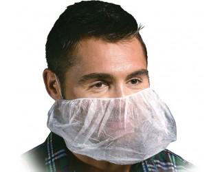 Vienkartinė barzdos apsauga