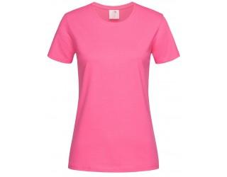 Trikotažiniai marškinėliai moterims