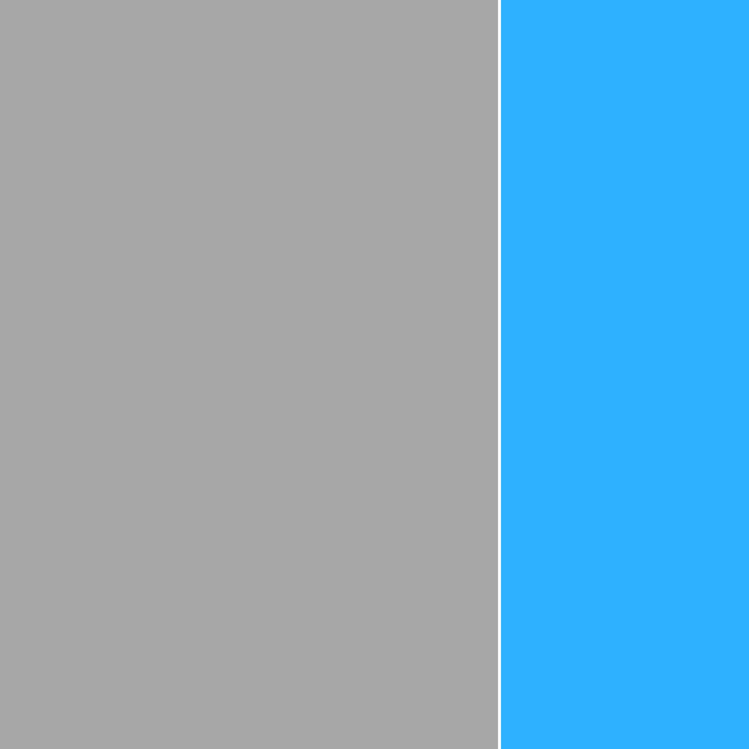 Pilka-mėlyna