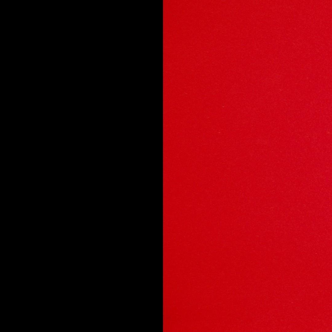 Raudona-Juoda