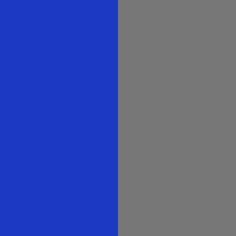 Mėlyna/tamsintas skydelis